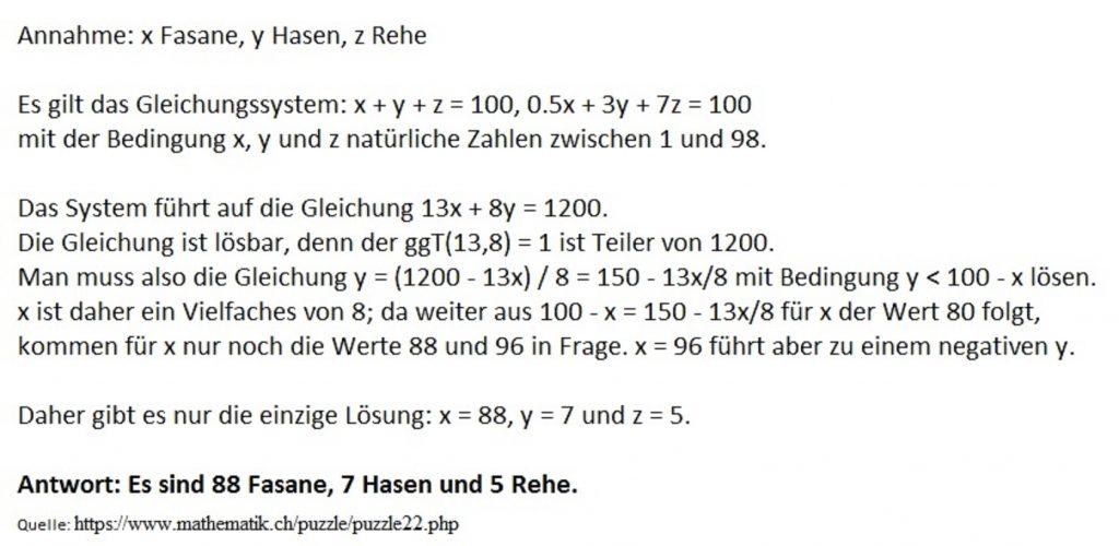 Ausgezeichnet Lösung Zwei Schritte Gleichungen Arbeitsblatt ...
