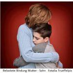 Beschädigte Familienbindung bei Leistungsverweigerung von Hochbegabten, eine Beobachtung, die im Institut für Leistungsentwicklung häufig gemacht wird.