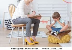 Misslingende Kommunikation bei Beratunge eines hochbegabten Kindes