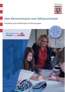 Unterrichtspläne Kultusministerium Hessen, die Kompetenzorientierung der aktuellen Unterrichtsvorgaben enthalten Chancen für Hochbegabte