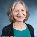 Frau Winner ist eine sehr bekannte Forscherin, die sich auf hochbegabte Kinder spezialisiert hat.