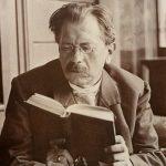 Hugo Gaudig, der Begründer der Arbeitsschulbewegung zu Beginn des 20. Jh., eine wichtige Pädagogik für Hochbegabte, die im Institut für Leistungsentwicklung aufgenommen worden ist.
