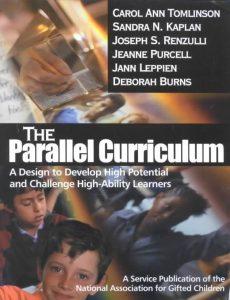 Das beste bisher vorliegende Curriculum für die Beschulung von Kindern mit und ohne Hochbegabung.